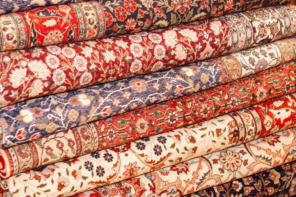 על סוגי שטיחים שונים – עושים סדר בצמר!