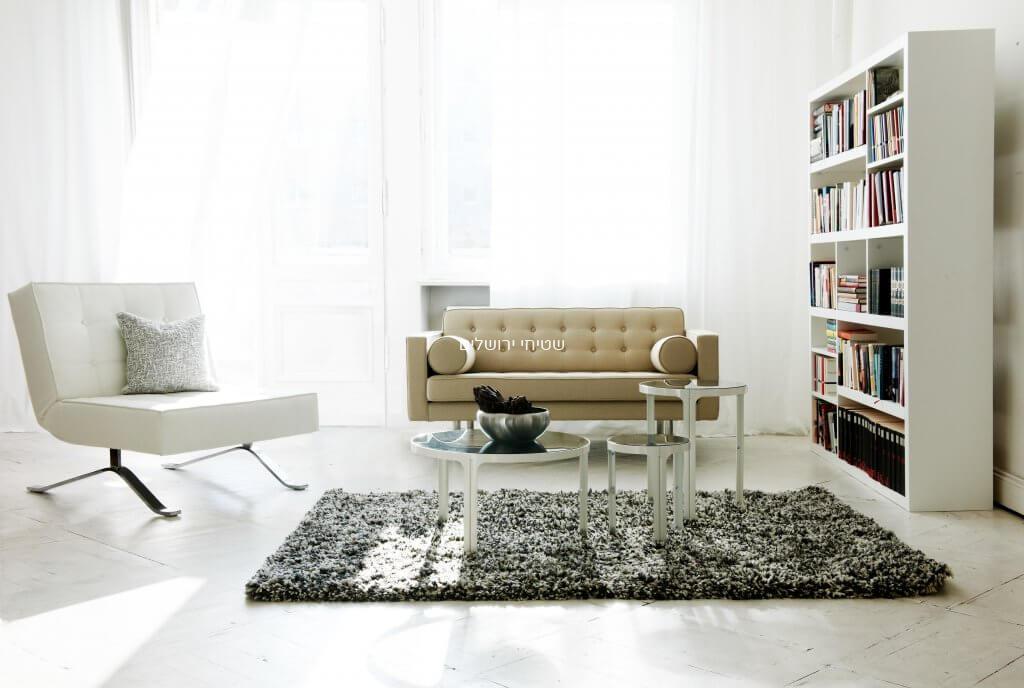 איך לבחור שטיח לסלון הבית? חלק ב'