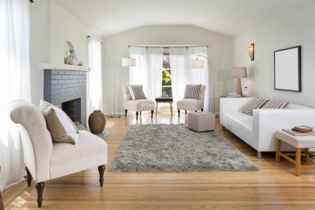 טיפים לשמירה על שטיחים מעוצבים