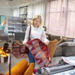 טיפים לבחירת שטיחים לסלון