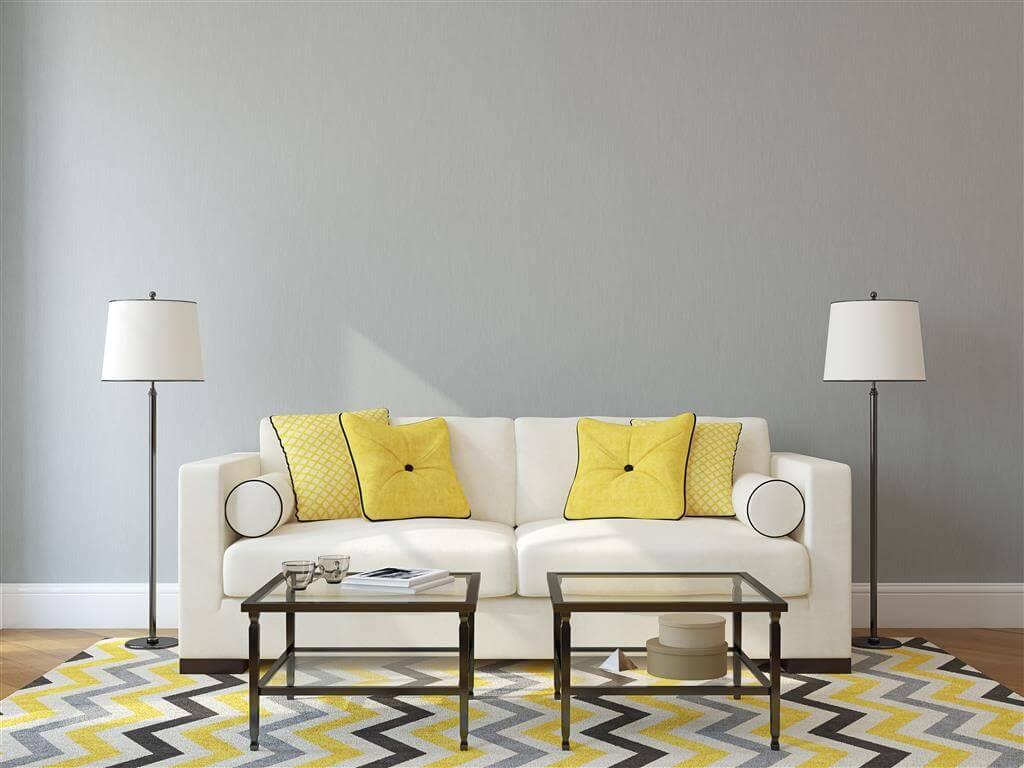 שטיחים מיוחדים לסלון