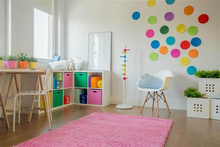 שטיחי ילדים מעוצבים