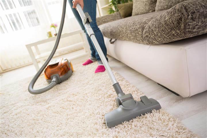 כך תשמרו על השטיח שלכם