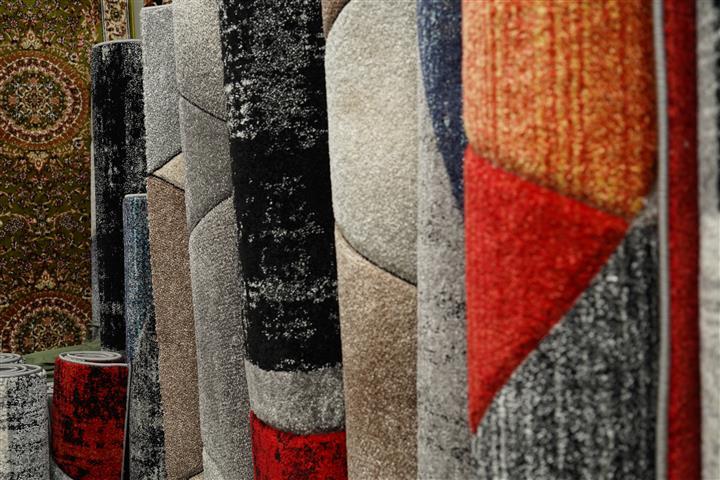 שטיחים עולם של סגנונות ועיצובים