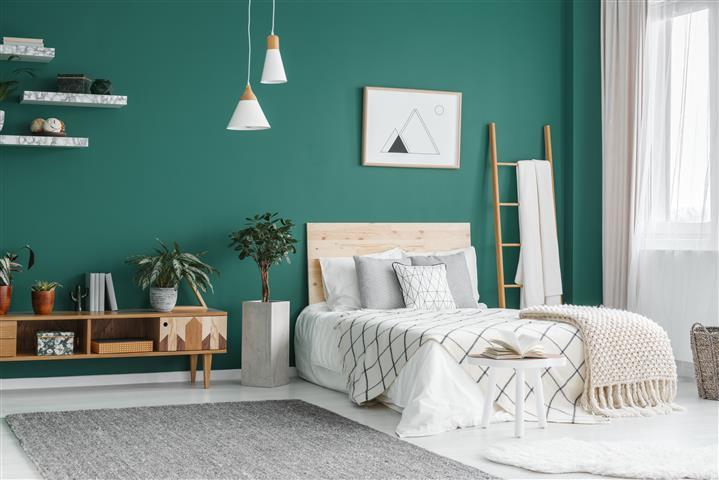 איך לעצב את חדר השינה